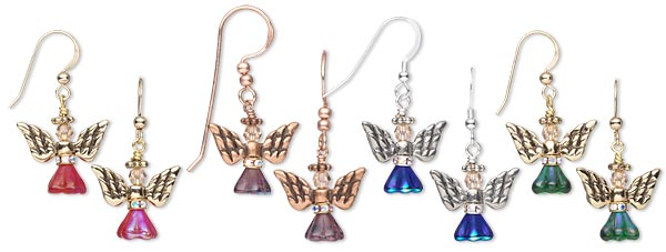 additional resources view additional angel earring design ideas