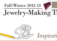 Fall/Winter 2012 Jewelry-Making Trends