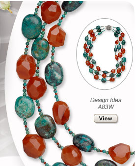 Design Idea A83W Necklace