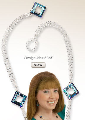 Design Idea 63AE Necklace