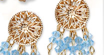 Design Idea 5616 Earrings