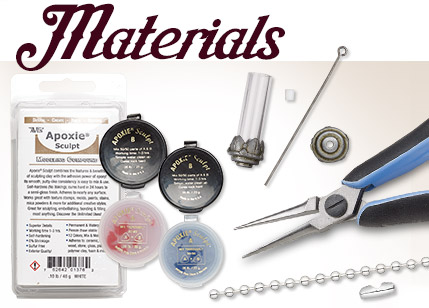 Materials and Components In The Barbershop Trend