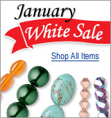 January White Sale