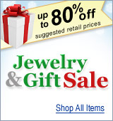 Jewelry and Gift Sale