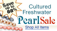 48 Hour Pearl Sale