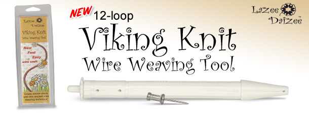 Knitted Viking Viking Knit 12-loop Wire