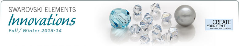 Swarovski Elements Innovations