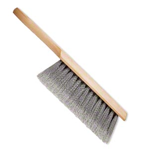 Cool  Kitchen Brush Cleaning Brushes 13quot CounterBench Brush  PolyWood